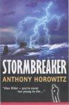 stormbreaker horowitz