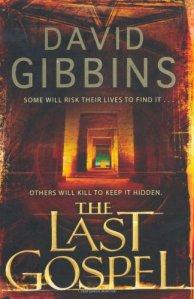 the last gospel gibbins