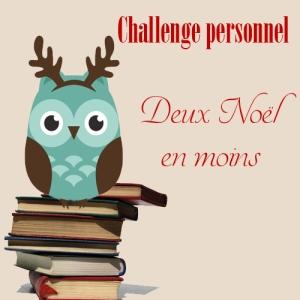 Challenge deux Noel en moins