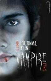 Journal d'un vampire T.3 L. J. Smith