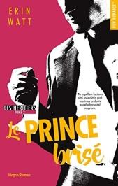 Le prince brisé Erin Watt