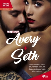 Seconde Chance 1 Avery Seth L. E. BRoss