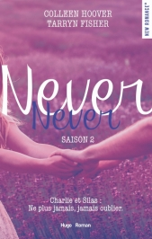 Never Never 2 Colleen Hoover Tarry Fisher