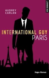 International Guy Paris 1 Audrey Carlan