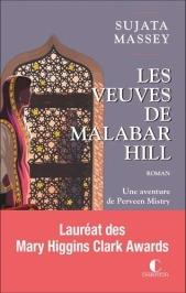 Parveen Mistry 1 Les veuves de Malabar Hill Sujata Massey